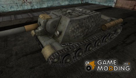 ИСУ-152 11 for World of Tanks