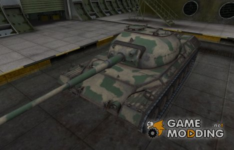 Скин для немецкого танка Leopard prototyp A for World of Tanks