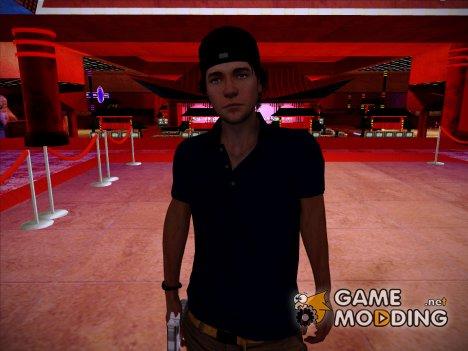 Far Cry 3 Riley Brody for GTA San Andreas