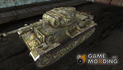 VK3601H DerSlayer for World of Tanks