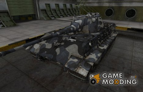 Немецкий танк E-50 для World of Tanks