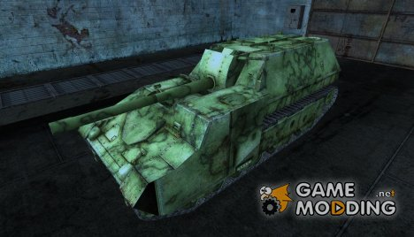 СУ-14 от Mimsy для World of Tanks