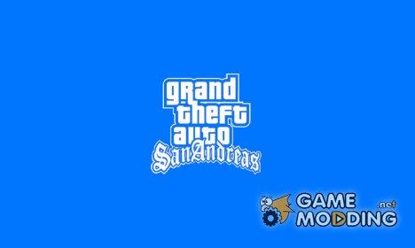 Загрузочные экраны v.1 by Vexillum для GTA San Andreas