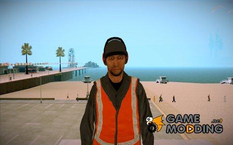 Bmyap для GTA San Andreas