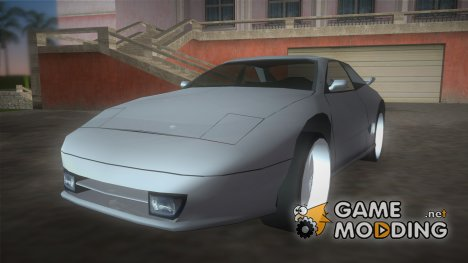 Toyota MR2 MKII for GTA Vice City
