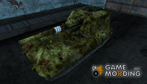 шкурка для GW-E № 21 for World of Tanks