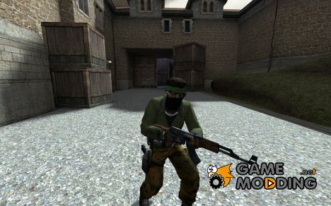 Leet Hamas V2 для Counter-Strike Source