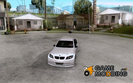 BMW 320SI Drift for GTA San Andreas