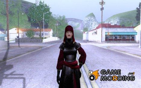 Визас Марр for GTA San Andreas