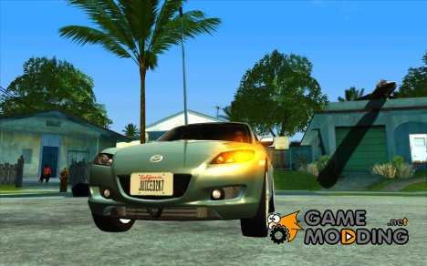 Поворотники 2.1 for GTA San Andreas