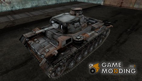 PzKpfw III 12 для World of Tanks