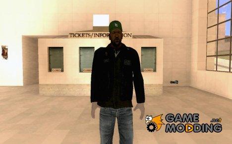 Новый Свит часть 2 for GTA San Andreas