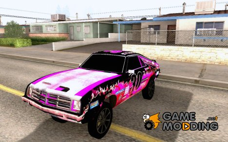 Flatout RB car для GTA San Andreas
