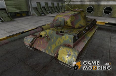 PzKpfw VIB Tiger II 4 for World of Tanks