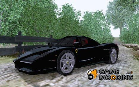 2003 Ferrari Enzo for GTA San Andreas