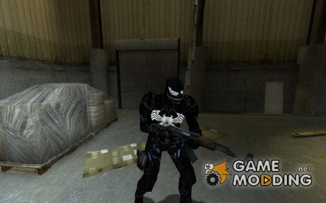 Venom-Terror для Counter-Strike Source