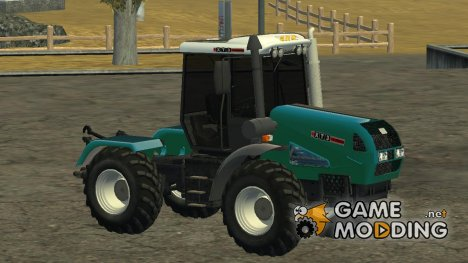 ХТЗ Т-17222 v2.0 для Farming Simulator 2013