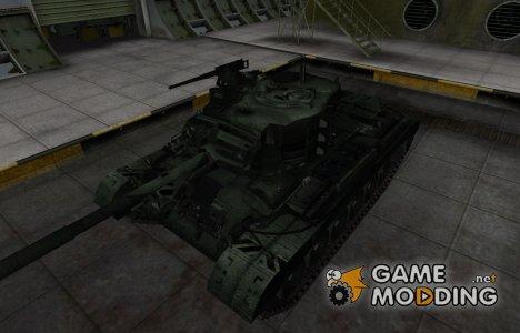 Отличный скин для M46 Patton for World of Tanks