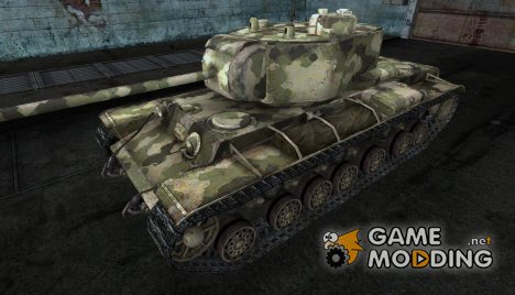 КВ-3 от sargent67 для World of Tanks