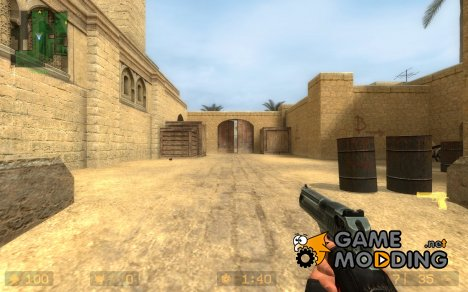 Rose Desert Eagle for Counter-Strike Source
