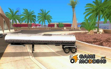 Прицеп к Kenworth T600 для GTA San Andreas