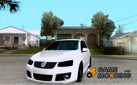 Volkswagen Golf for GTA San Andreas