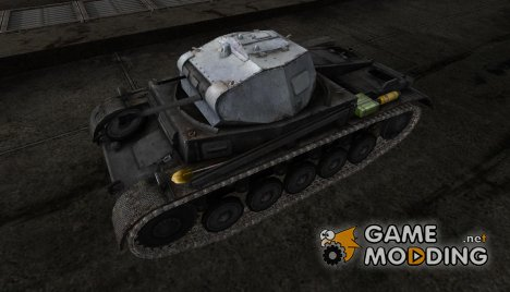 PzKpfw II 03 for World of Tanks