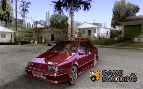 Renault 19 Chamade for GTA San Andreas