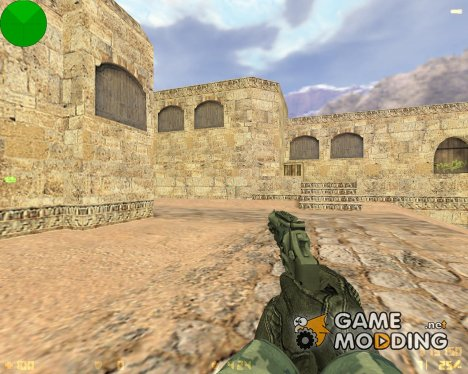 R8H Revolver v1.3 for Counter-Strike 1.6