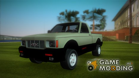 GMC Cyclone для GTA Vice City