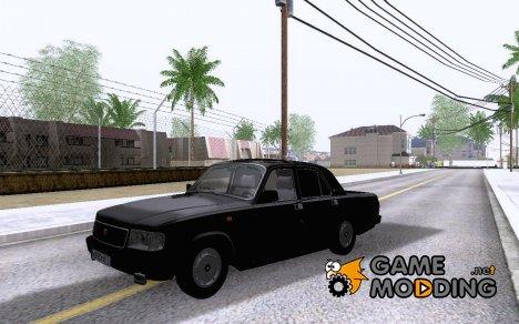 ГАЗ 31029 Волга for GTA San Andreas