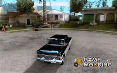 ГАЗ 13 Чайка для GTA San Andreas
