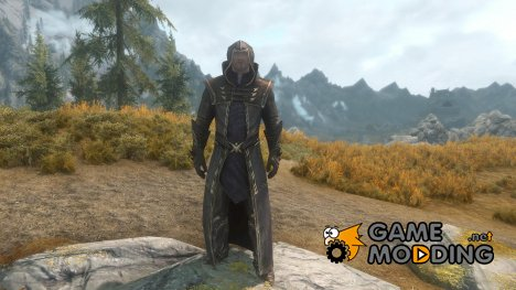 Thalmor Gear Armored ENG-FR для TES V Skyrim