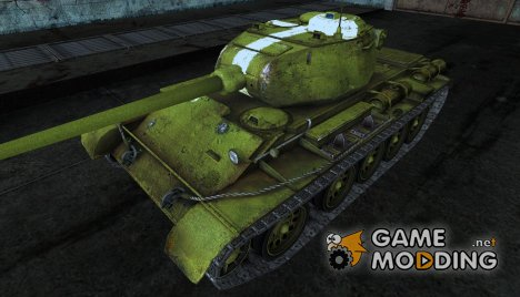 Т-44 для World of Tanks
