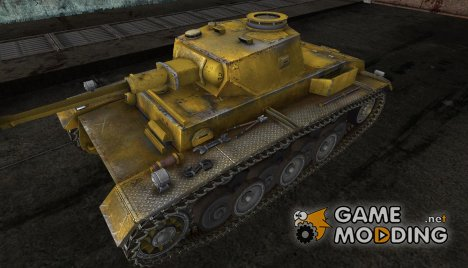 VK3001H for World of Tanks