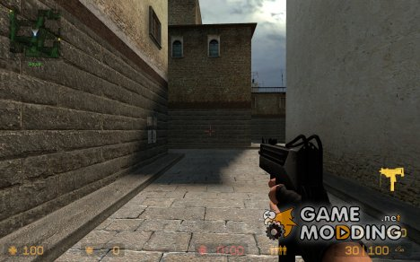 Enrons mac11 for Counter-Strike Source