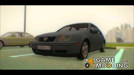 Volkswagen Bora 1.8T 2003 for GTA San Andreas