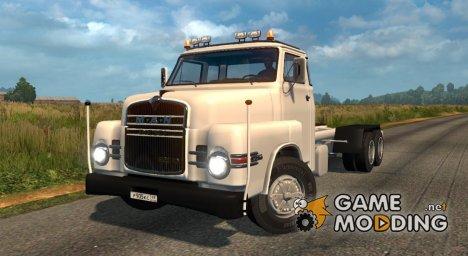 MAN 520 HN for Euro Truck Simulator 2