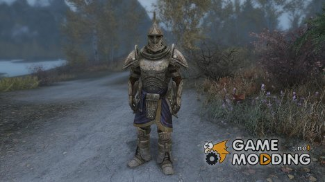 Medusa Drakul armors and Thanatos dragon для TES V Skyrim