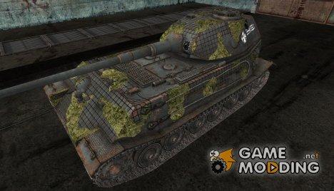 VK4502(P) Ausf B 29 for World of Tanks