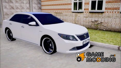 Toyota Aurion 2014 for GTA San Andreas