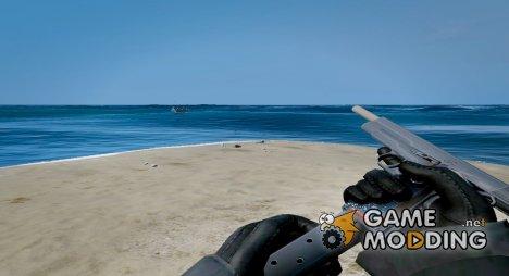 Silverballer 1.0 for GTA 5