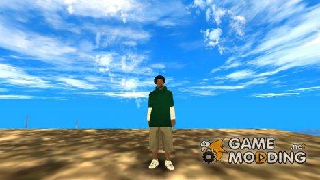 Grove st.2 для GTA San Andreas