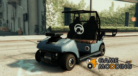 Caddy Sport for GTA 5