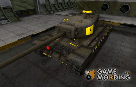 Слабые места T30 для World of Tanks