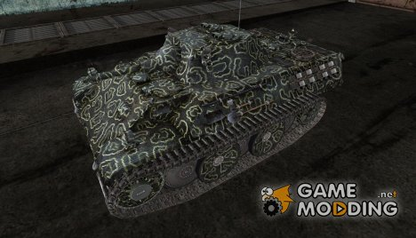 VK1602 Leopard 10 для World of Tanks