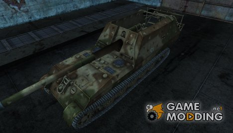 GW_Tiger CripL 2 for World of Tanks