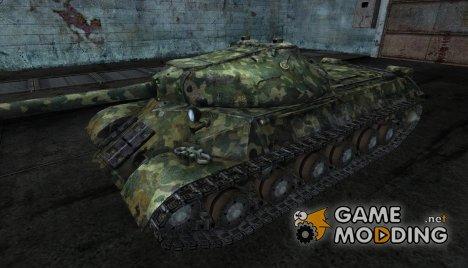 Шкурка для танка ИС-3 for World of Tanks