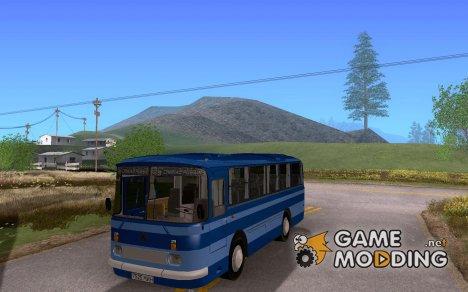 ЛАЗ 697Р for GTA San Andreas