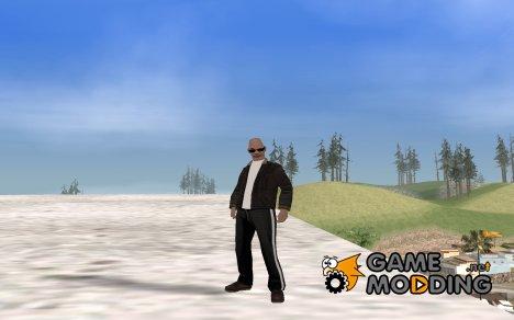 Гопник для GTA San Andreas